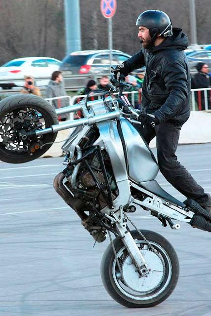 3 мая – большой мотоциклетный праздник в «Крокус Экспо»