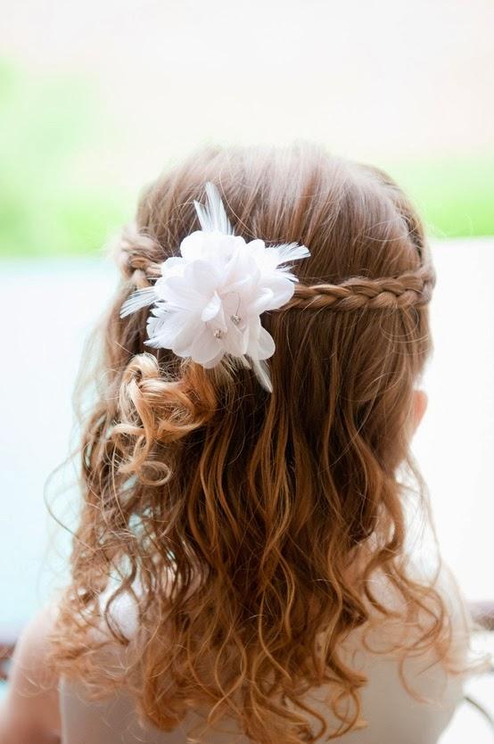 Peinados Para Graduacion Kinder