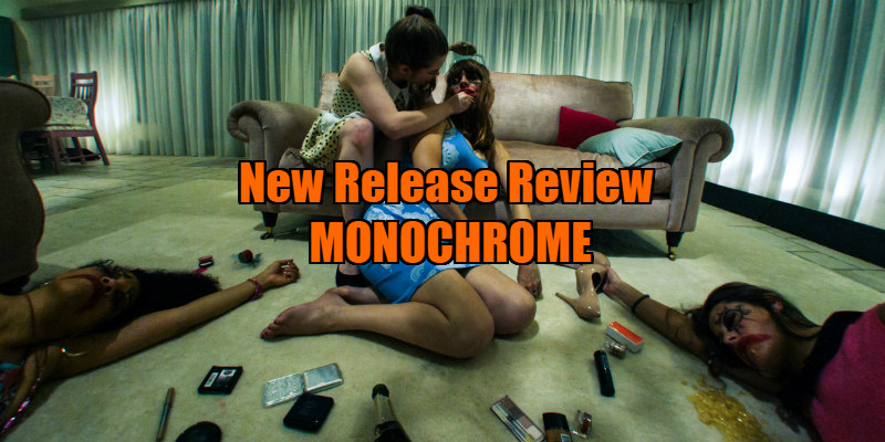 monochrome 2018 movie review