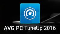 AVG PC TuneUp 2016 Full Keygen