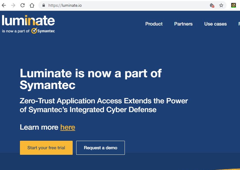 Converge! Network Digest: Symantec