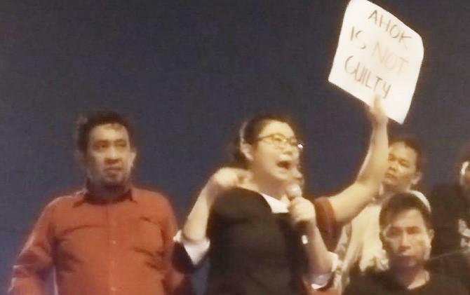 Diancam Mendagri, FPA Siap Lindungi Wanita yang Orasi di LP Cipinang