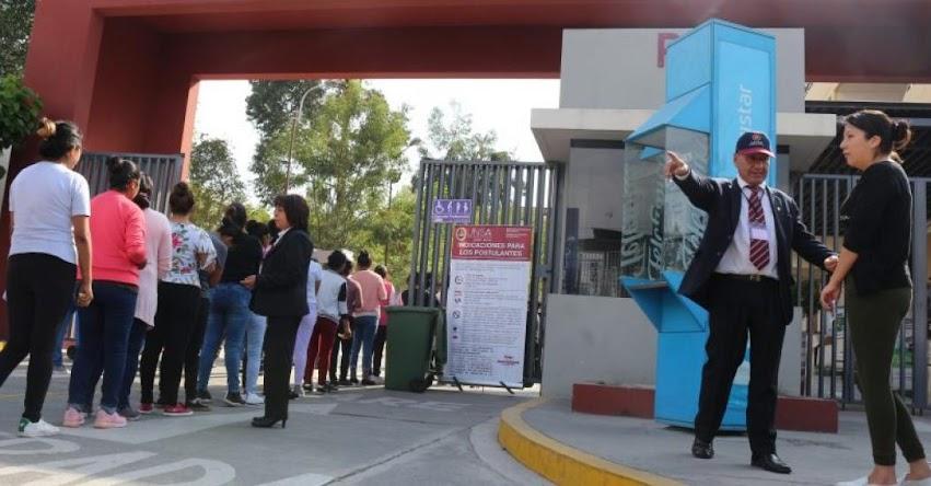 ADMISIÓN UNSA 2020: Examen de Admisión se realizará en las tres áreas académicas en la Universidad Nacional de San Agustín de Arequipa [RESULTADOS] www.unsa.edu.pe