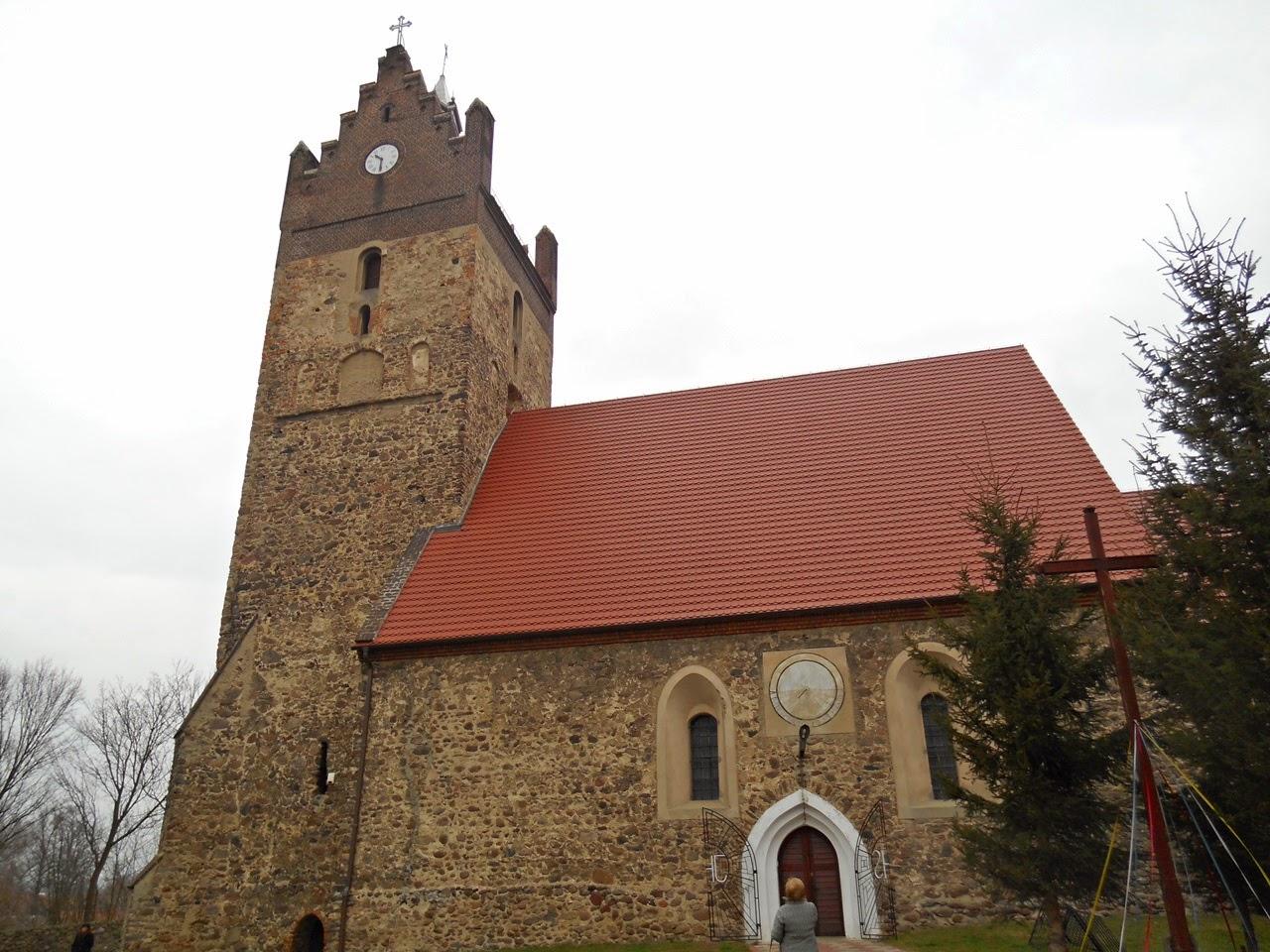 świątynia kamienna, XIII wiek, gotyk, zabytek