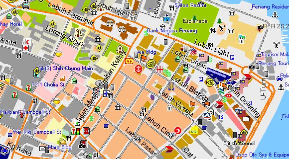 Gsm-beyond: Free Malaysia & Singapore Garmin GPS Map