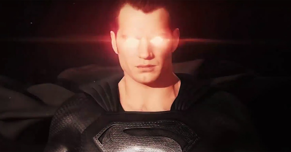 Fan Films: Justice League: Black Suit Edition Trailer 2 Introduces Darkseid