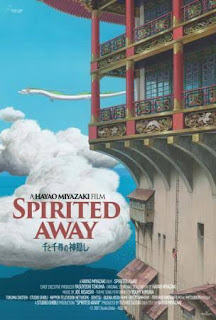 Download Film Spirited Away (2001) Subtitle Indonesia