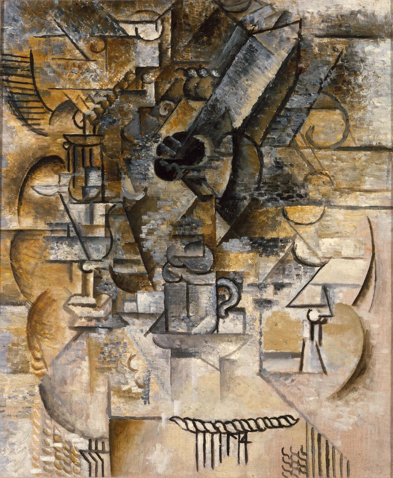 Missives from the Art World: Cubism: The Leonard A. Lauder ...