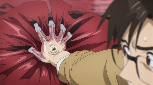 anime tâm lý