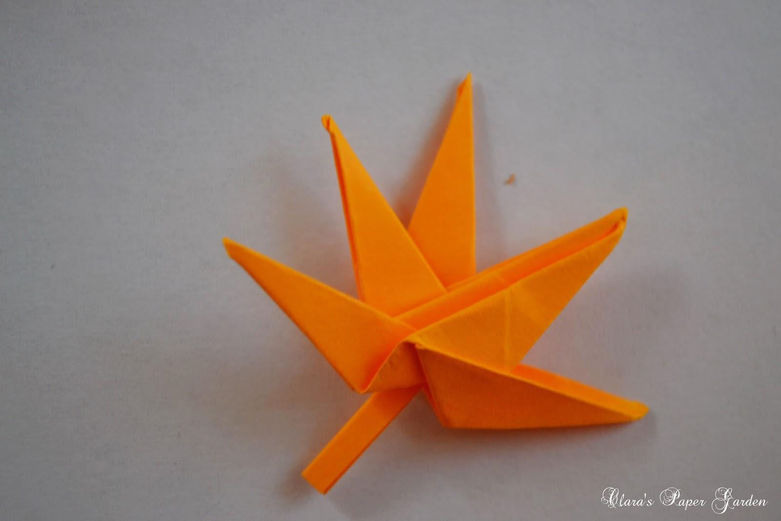 Clara's Paper Garden: Tutorials - photo#50