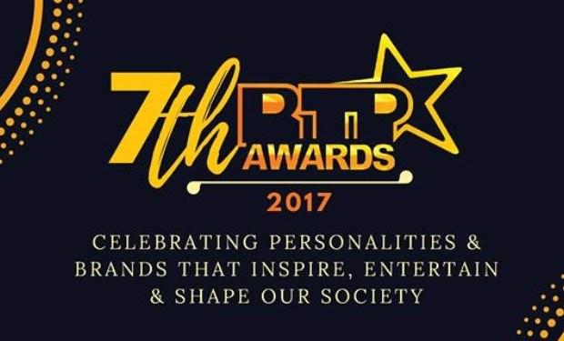 RTP Awards 2017: Full List of Winners