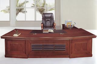 Mẫu bàn ghế văn phòng hiện đại dành cho các nhà lãnh đạo