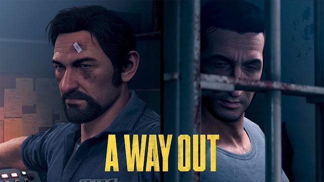 لنشاهد بالفيديو 25 دقيقة من أسلوب اللعب في A Way Out رفقة مخرج اللعبة !