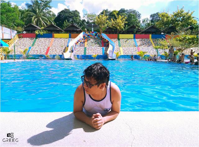 Mation-ao Inland Resort