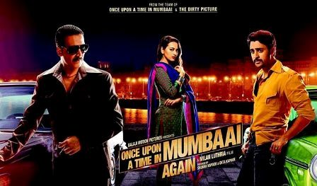 Time once mumbaai upon dobara a in download trailer