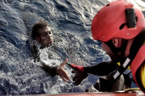 1530 African migrants die in Mediterranean