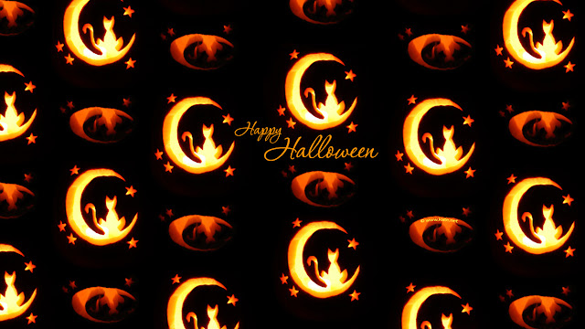 Free Halloween Desktop Screensavers