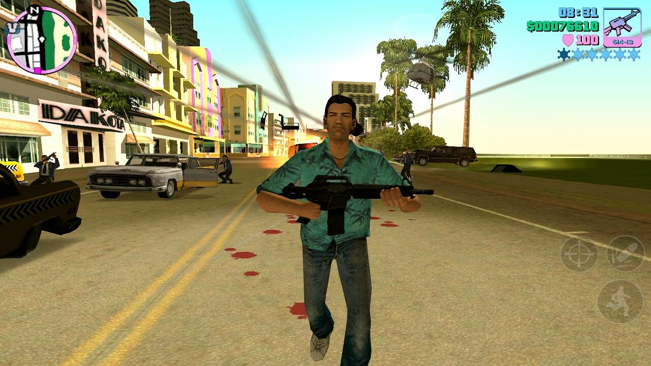 gta vice city free download for pc filehippo
