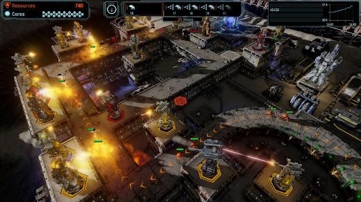 Defense Grid 2 y Grid 2 gratis para Mayo con Game with Gold