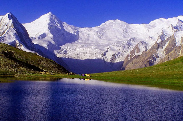 5 Best Places To Discover In Pakistan