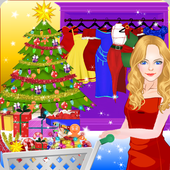 Princess Christmas Shopping APK v1.1 Latest Version