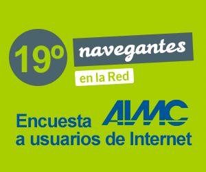 Resultados de la 19ª encuesta AIMC a usuarios de Internet - Fénix Directo blog
