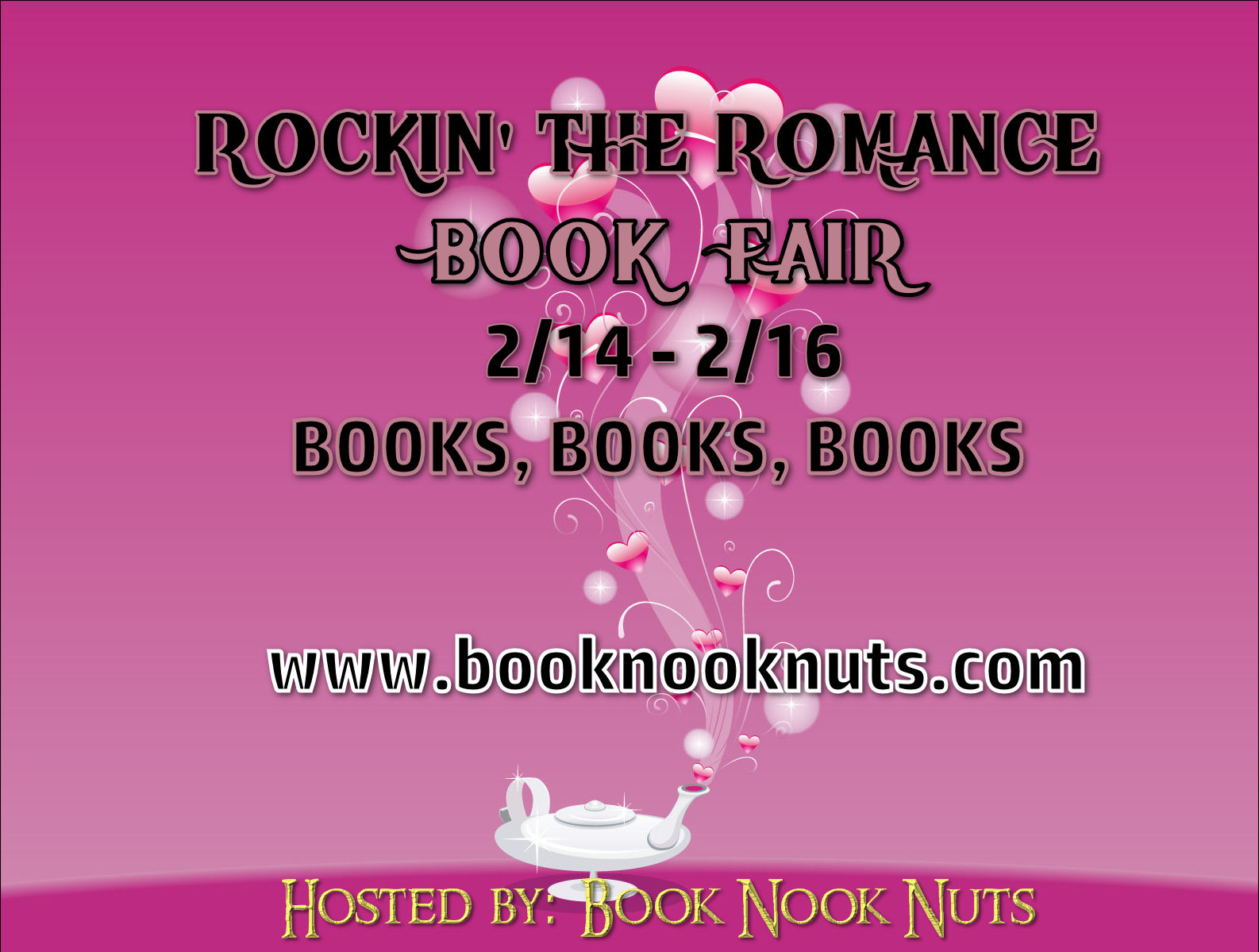 Rockin The Romance