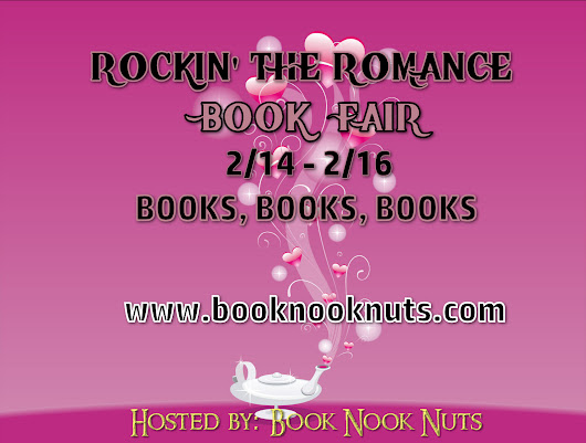 #bookfair #romancereads #bookpromotion - Rockin The Romance Book Fair 2019 @BookNookNuts