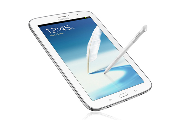Samsung Galaxy Note 510 price in India and specs