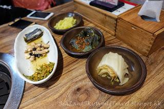 南韓釜山南浦味贊王鹽烤肉