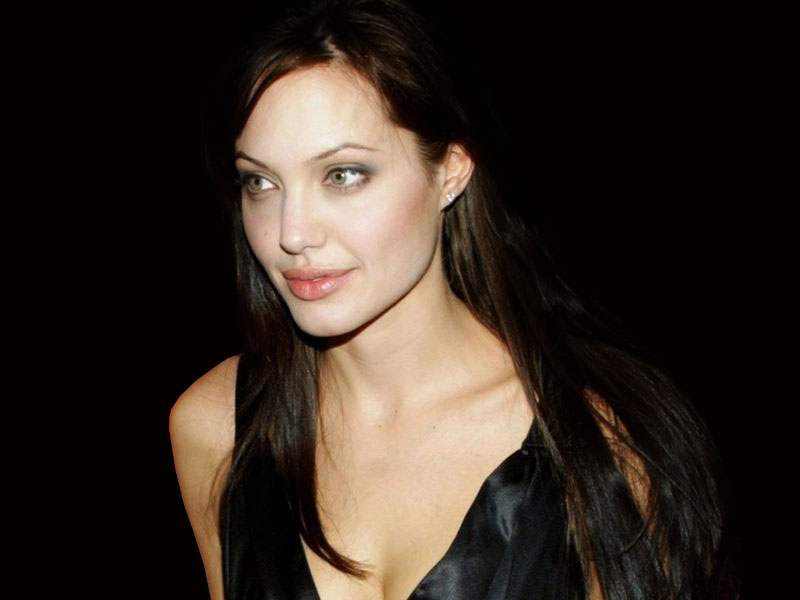 Angelina Jolie Hd Wallpapers: Angelina Jolie Wallpapers HD