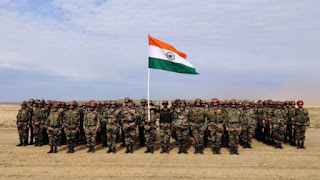 India decides to Pull Out of Kavkaz 2020 Military Exercise
