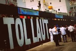 Pemkab Biak Numfor Usul Tol Laut dari Surabaya