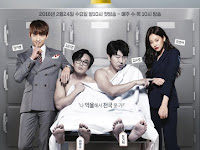 Korean Drama Please Come Back, Mister (2016) Subtitle Indonesia