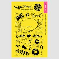 Loved Stamp Set