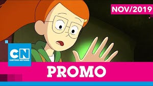 Trem Infinito: Cartoon Network divulga teaser dublado