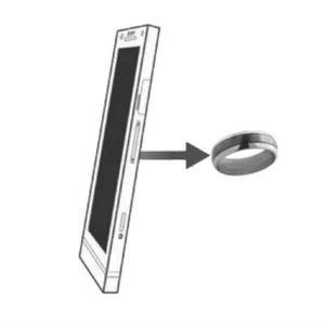 මොනවද මේ NFC කියන්නේ | What is NFC