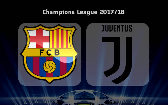 Barcelona vs Juventus Full Match & Highlights 12 September 2017