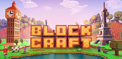Block Craft 3D: Building Game Mod (Unlimited Coins) Apk Download