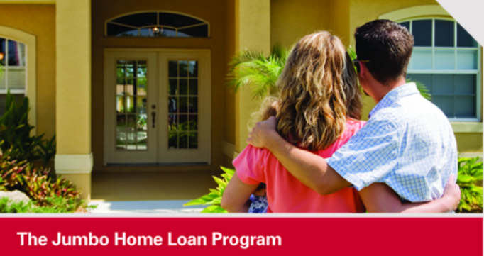 mortgage jumbo loan program