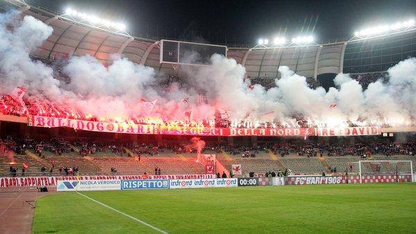 Pronostico Bari - Cesena del 16 Settembre 2016 con Probabili Formazioni e Migliori Quote Calcio