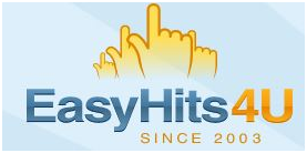 easyhits4u website