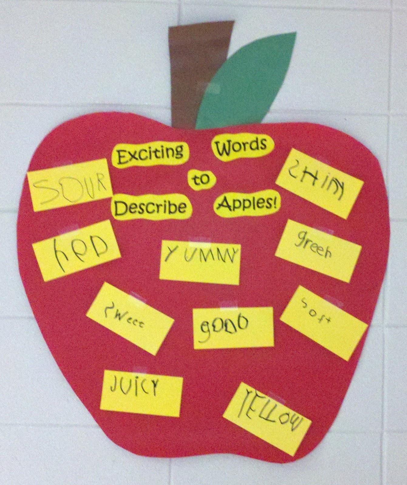 The Kindergarten Corral October