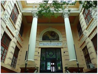 Colégio Ernesto Dornelles, Porto Alegre