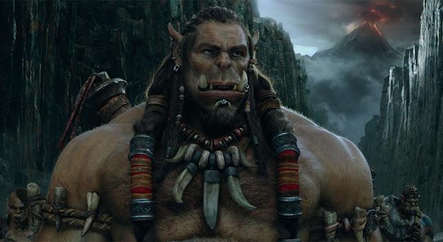 Warcraft | Trailer internacional apresenta cenas inéditas da batalha entre Orcs e Humanos