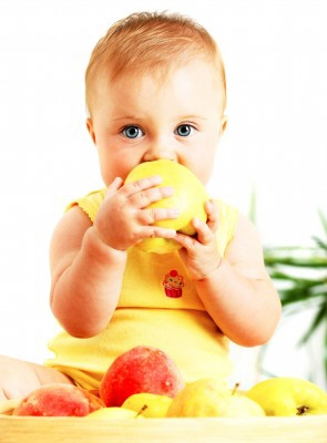 Analytical Armadillo: 13 Baby Led Weaning Myths