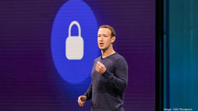 Facebook will provide security like Whatsapp