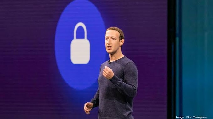 Facebook will provide security like Whatsapp Says Mark Zuckerberg
