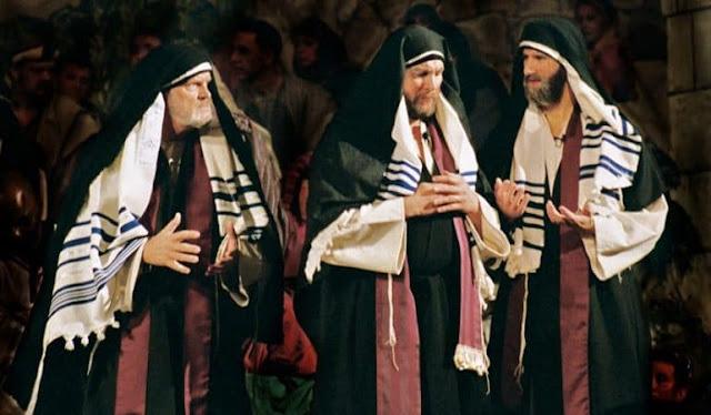 Perdão dos Pecados e Blasfêmia