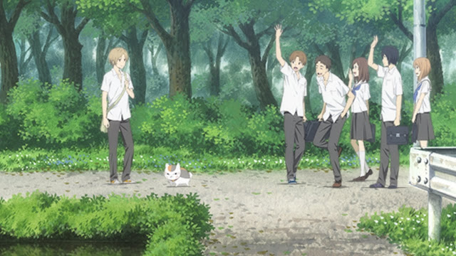 Download OST Opening Ending Anime Natsume Yuujinchou Roku Full Version